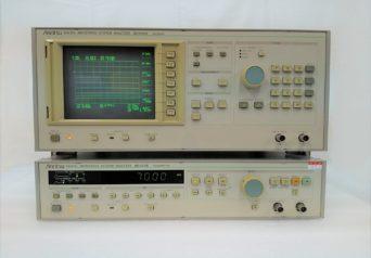 アンリツ ME4510B ディジタルマイクロウェーブシステムアナライザ
