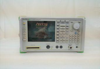 アンリツ MS2683A/01,03 スペクトラムアナライザ
