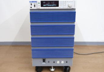 菊水電子 PCR4000LE/AC22-1P3M-M8C-3S 高機能交流安定化電源