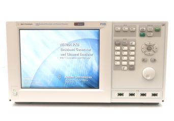 KEYSIGHT N5106A/612,634,JFP,QFP ユニバーサル受信機テスタ