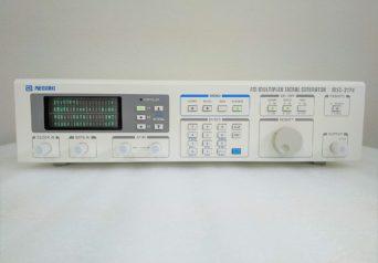 目黒電波測器 MSGー2174 FM多重信号発生器