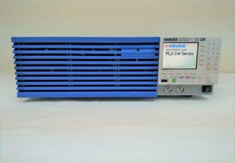 菊水電子 PLZ1205W 多機能直流電子負荷装置