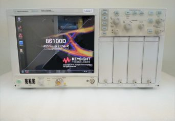 Agilent 86100D/092,200,300,AFP,ETR,GPI 広帯域オシロスコープメインフレーム