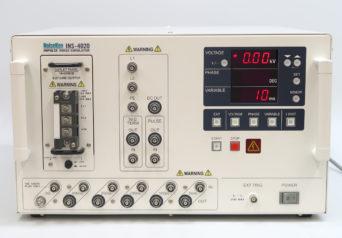 NoiseKen INS-4020 ノイズシミュレータ