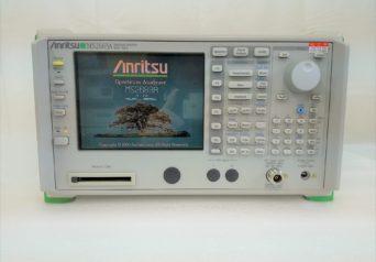 アンリツ MS2683A/03 スペクトラムアナライザ