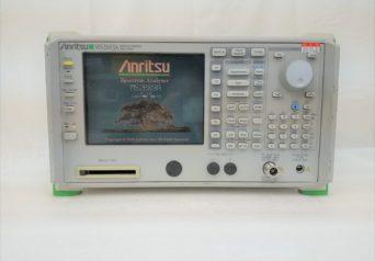 アンリツ MS2683A/03,04 スペクトラムアナライザ
