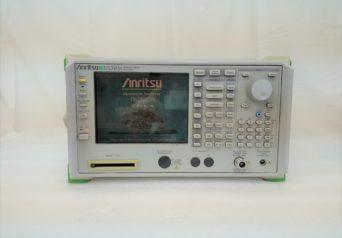 アンリツ MS2683A/03,08 スペクトラムアナライザ