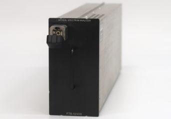 EXFO FTB-5240S-P/EI-EUI-91/InB 光学スペクトルアナライザ