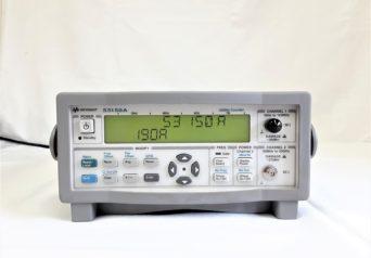キーサイト 53150A マイクロ波カウンタ