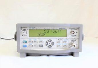 キーサイト 53152A マイクロ波カウンタ