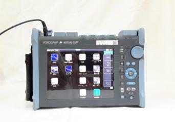横河計測 AQ7280 OTDR(光パルス試験器)