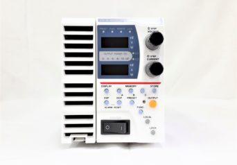 高砂製作所 ZX-S-400L 直流電源