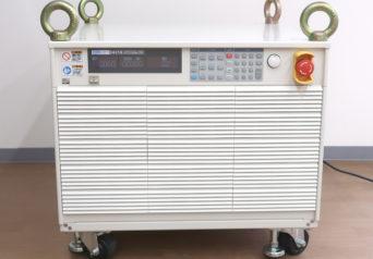 計測技術研究所 34310/13300F811 大容量直流電子負荷装置