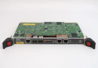 アンリツ MU120122A/G0181A×2/G0182A×2 ギガビットイーサネットモジュール