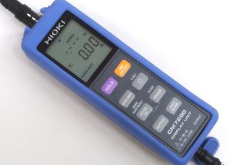 日置電機 CM7290/9445-02/C0220/CT7731/L9094/L9095 ディスプレイユニット/ACDCオートゼロカレントセンサ