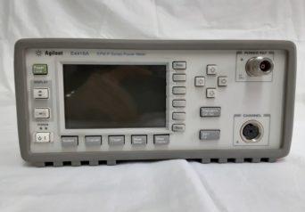 KEYSIGHT E4416A パワーメータ