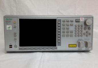 アンリツ MS9740A 光スペクトラムアナライザ