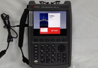 KEYSIGHT N9935B/235,236,238,307/N9910X-825 FieldFoxハンドヘルドマイクロ波アナライザ