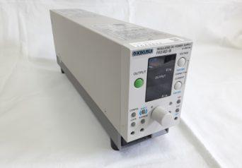 菊水電子 PAS40-9 コンパクト可変スイッチング電源