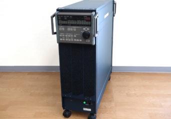 エヌエフ回路設計ブロック ES2000U/ES0003 高効率システム電源三相マスタ