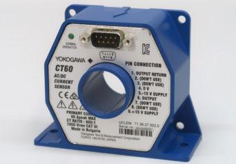 横河計測 CT60 AC/DC電流センサ