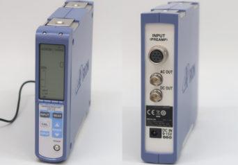 リオン UV-15 振動計ユニット