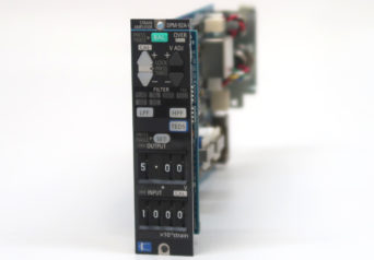 共和電業 DPM-92A-I 動ひずみ測定カード